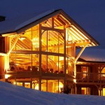 Bear Claw Lodge, Skeena Heliski Resort