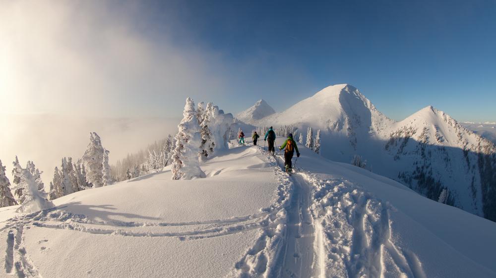 Valhalla Mountain Touring terrain