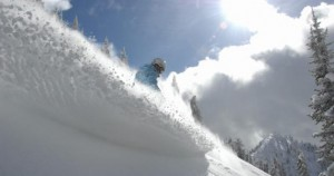 New terrain is opened every year at Baldface