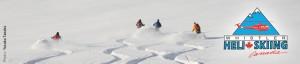 Whistler Heli-skiing