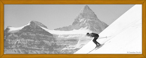 Mount Assiniboine Lodge
