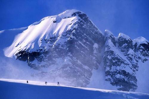 Burnie Glacier