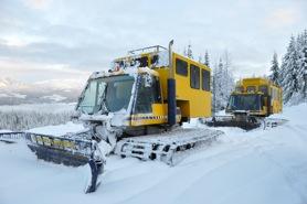 Northern Escape Snowcats