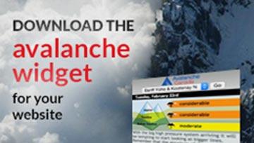 avalance-canada-widget