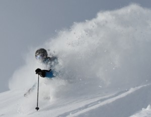 Revelstoke powder