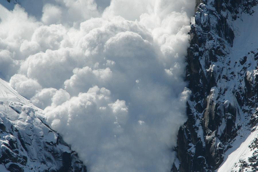 Avalanche - Pow...