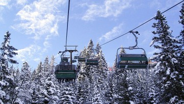 More new Lifts for Whistler Blackcomb