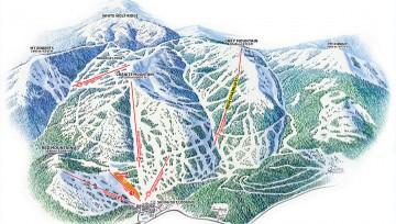 Red Mountain - Own the mountain