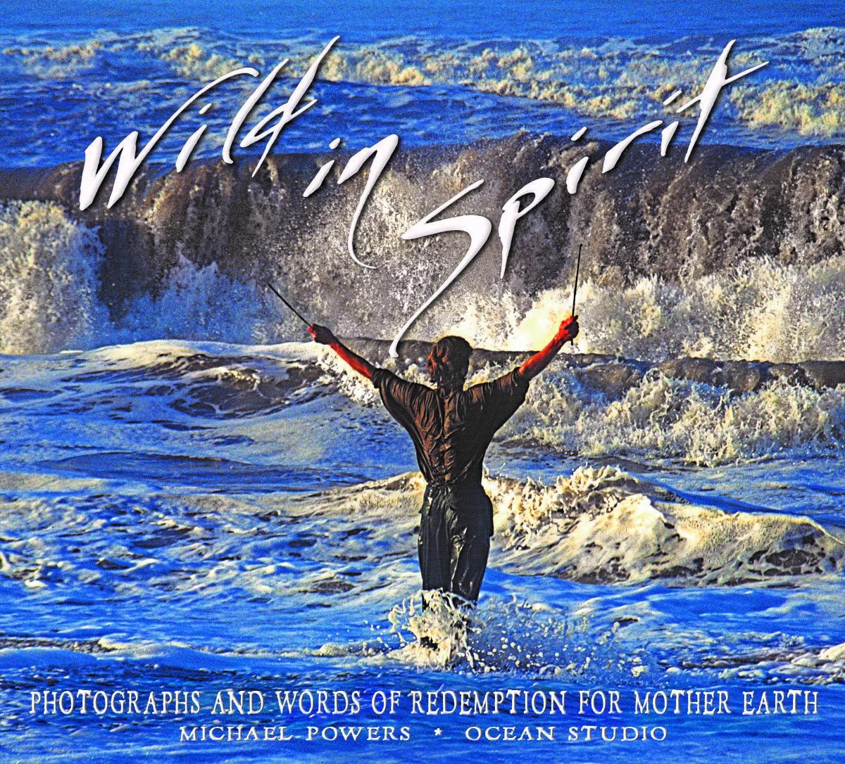 wild in spirit