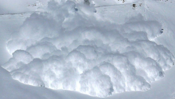 Special Public Avalanche Warning