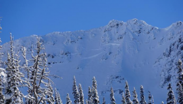 Avalanche Canada Early Season Conditions
