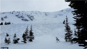 Friday 20-Feb: Benny's Bowl, Morfee Mountain, near Mackenzie