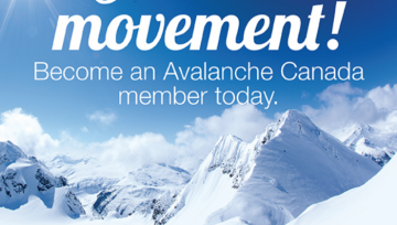 Avalanche Canada Seeks New Directors