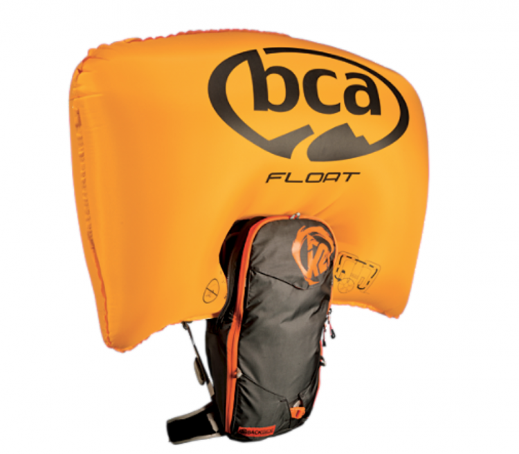 BCA float