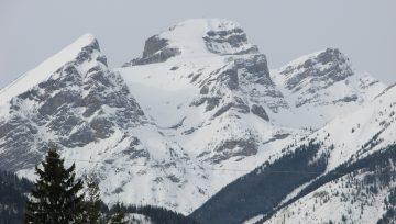 Fernie Avalanche Fatality