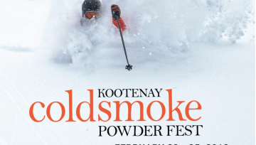 Kootenay Coldsmoke Powder Festival