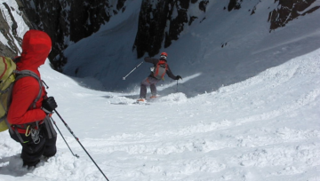 Spring Backcountry Avalanche Risks