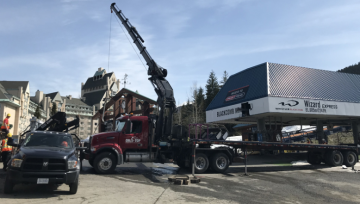 Whistler Blackcomb's New Lifts