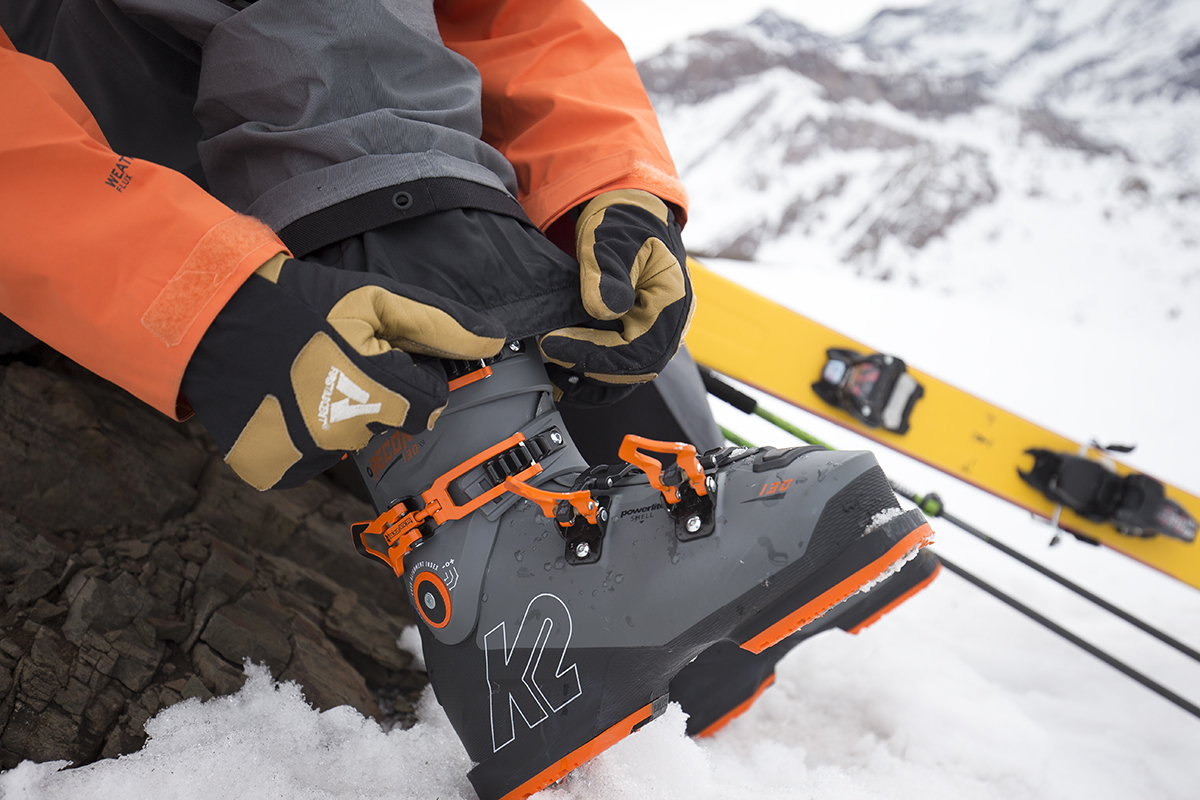 K2's New Lightweight Recon and Luv