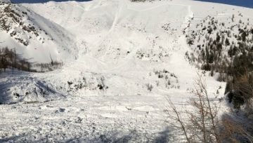 Avalanche Canada —  A Scary Snowpack