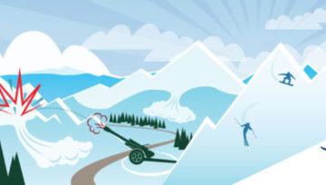 Glacier National Park Winter Permit System