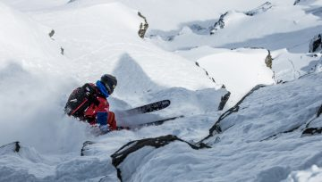 Pehota Returns to Kicking Horse as Wildcard