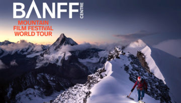 BANFF MOUNTAIN FILM FESTIVAL FILMS –  ONLINE FOR FREE