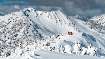 Baldface Lodge Suspends Operations