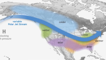 La Niña to deliver big Powder season