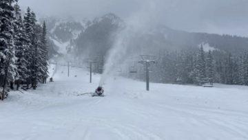 Mt. Norquay Banff is Opening!