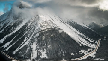 Rogers Pass Winter Permit System