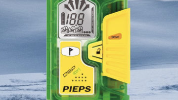 Pieps Offers Avalanche Transceiver Upgrades