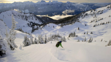 Canadian's Best Ski Resort opens Friday!