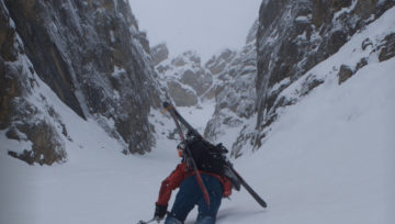 Learn the Skills Needed to Unlock Glaciated, Steep or Technical Terrain