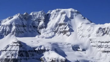 Avalanche Canada - Communicating spring conditions