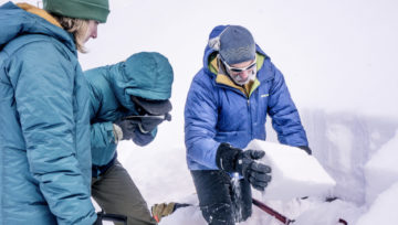 Avalanche Canada receives $10 million grant from BC Government
