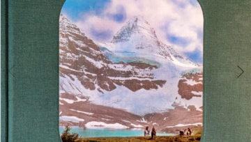 Mount Assiniboine — The Story